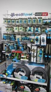 Sprzęt i akcesoria ogrodnicze